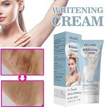 Cream-Legs Whitening-Cream Instant 10-Seconds 60ML Private-Parts Underarm Armpit Knees
