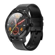 Полностью для женщин и мужчин, Смарт-часы DT98, 1,3 дюймов, IP68, водонепроницаемые, на весь экран, спортивные Смарт-часы, фитнес-браслет