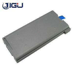 JIGU batería del ordenador portátil para Panasonic Toughbook CF-30 CF-31 CF-53 CF-VZSU46 CF-VZSU46S CF-VZSU46AU CF-VZSU71U CF-VZSU1430U