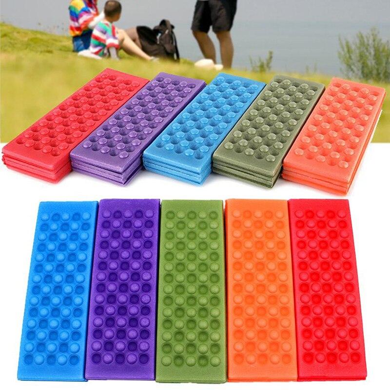 Mattress-Mat Tourist Beach-Mat Folding Picnic Outdoor Camping Cushion Damp-Proof Foam