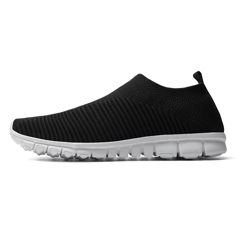Hot Sale New Ultralight Comfortable Casual Shoes Couple Unisex Men Women Sock Mouth Walking Sneakers Soft Summer Big Size 35-47 10