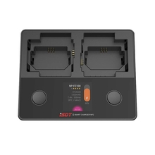 ISDT Np2 All in One Camera Battery Charger Can Fit for Np-Fz100 Np-Fw50 Np-Bx1 Sony Charge
