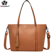 Ladies Handbags Women Fashion Bags 2019 Big Messenger Bag Women Famous Brand Leather Crossbody Bags for Women Bolsas De Mujer