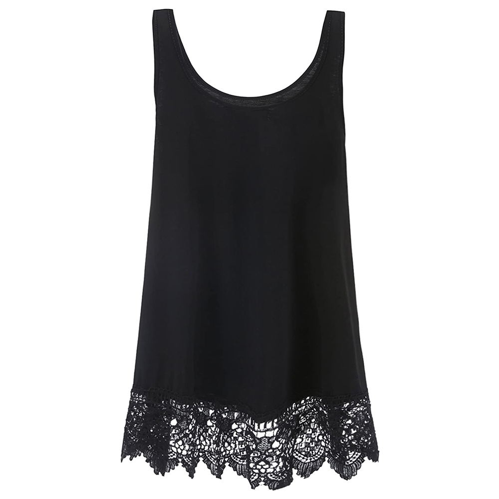 Clothing Sleeveless Vest T Shirt Dark Rose Floral  4