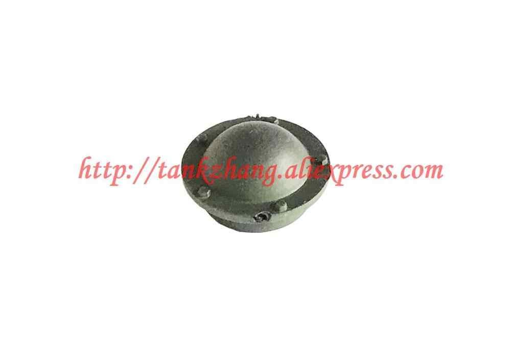 HENGLONG 3909/3909-1 zbiornik rc rosja T-34/85 1/16 części zamienne nr plastikowa pokrywa koła głównego