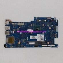 Genuíno 906724 601 906724 001 ciu10 LA E341P uma w pentn3710 cpu placa mãe do portátil para hp x360 conversível 11 11 11 ab series pc