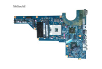650199 001 636375 001 for HP pavilion DAOR13MB6E1 G4 1000 G4 G6 laptop motherboard with hm65 chipset 100% full tested ok