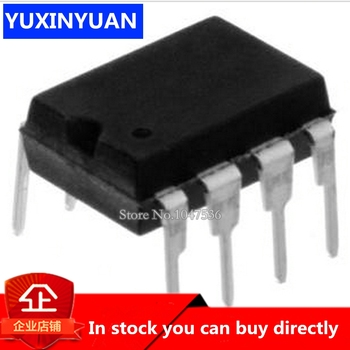 10PCS/LOT SD6835 DIP-8 6835 DIP8 DIP image