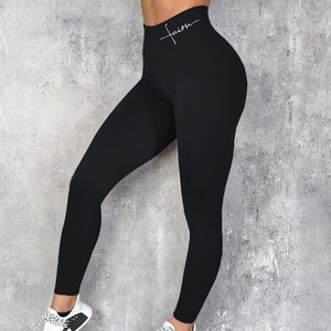 Fashion Pants Sports Leggings High Waist Seamless For Women Workout Slim Gym Fitness push up Winter Running GymTights Pants
