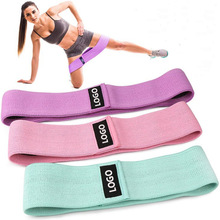 Pull-Rope Training for Sports Pilates Hip-Belt Fitness Resistance-Bands Yoga