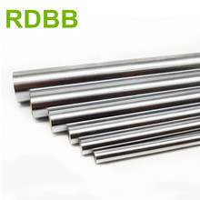 8mm 10mm 12mm 16mm lineare welle 100 150 200 250 300 350 400 450 500 550 600 700 800 mm Verchromt Verhärten Rod Linear Motion Welle