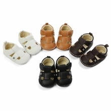 2020 The New Baby Shoes Soft Sole sandals Baby Boy