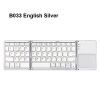 B033 English silver