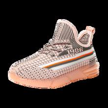 2020 новая милая детская обувь из сетчатого материала; Женская