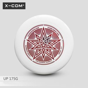 10pcs Ultimate Flying Disc 175g Championship Level Disc of WFDF and USAU Features Durable Flying Disc for Ultimate Games