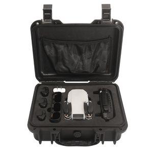 Image 2 - Hardshell Waterproof Storage Bag Portable Carry Case for DJI MAVIC Mini Drone