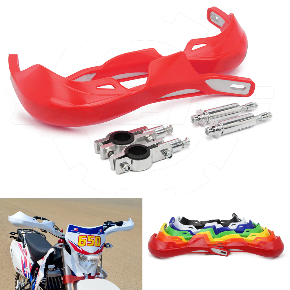 Motorcycle Accessories FOR MOTO PULSAR NS 200 ACCESSORIES MOTOCICLETA CHOPPER HONDA Hand guard cover Windshield Lever Guard image
