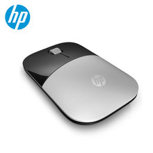 HP Z3700 Mini Slim Silent Wireless Mouse Portable 1200DPI USB Optical Mouse 2.4GHz Receiver Mouse For PC Laptop Office Cute Mice(China)