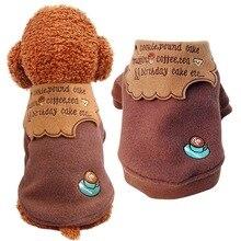 Зимняя одежда для домашних животных, одежда для маленьких собак, пальто для собак, куртка, теплая одежда для собак, костюм для питомцев, куртка для щенков, Ropa Perro