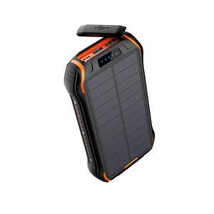 Портативное зарядное устройство, 26800 мАч, с ЖК-дисплеем, для Xiaomi redmi note8, iphone