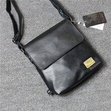 Fashion Casual Men Shoulder Bag Korean Sport School Large Capacity Shoulder Bag Travel Bolsos Para Hombre Crossbody Bag DE50NDJ