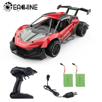 Eachine EC06 1:14  2.4G Mental High Speed 10km/h Multi-channel Correction RC Car Off-road Vehicles
