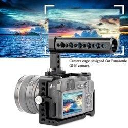 Ulanzi for Fujifilm XT2 camera rabbit cage Vlog accessories camera metal gloves camera rabbit cage