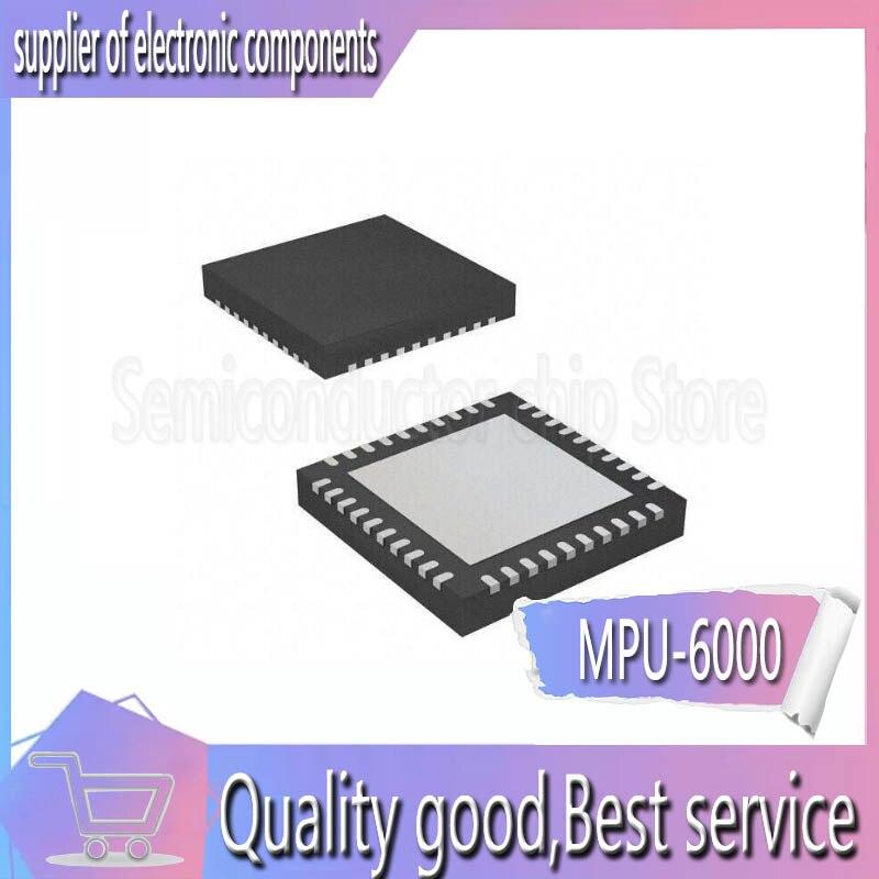 MPU-6000 Three-axis Accelerometer MPU6000 Six-axis Digital Gyroscope Chip Original Spot