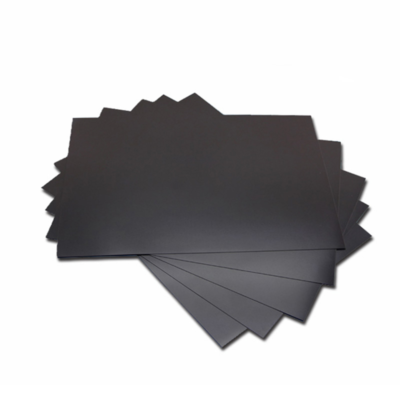 1piece Rubber Magnetic Sheet board 0.5mm For Spellbinder Dies/Craft Strong Thin And Flexible 297x210