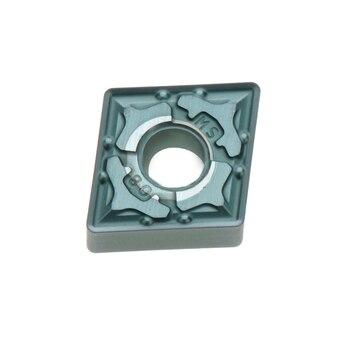10PCS carbide inserts CNMG120404-MS MP735 CNMG120408-MS MP735 free shipping