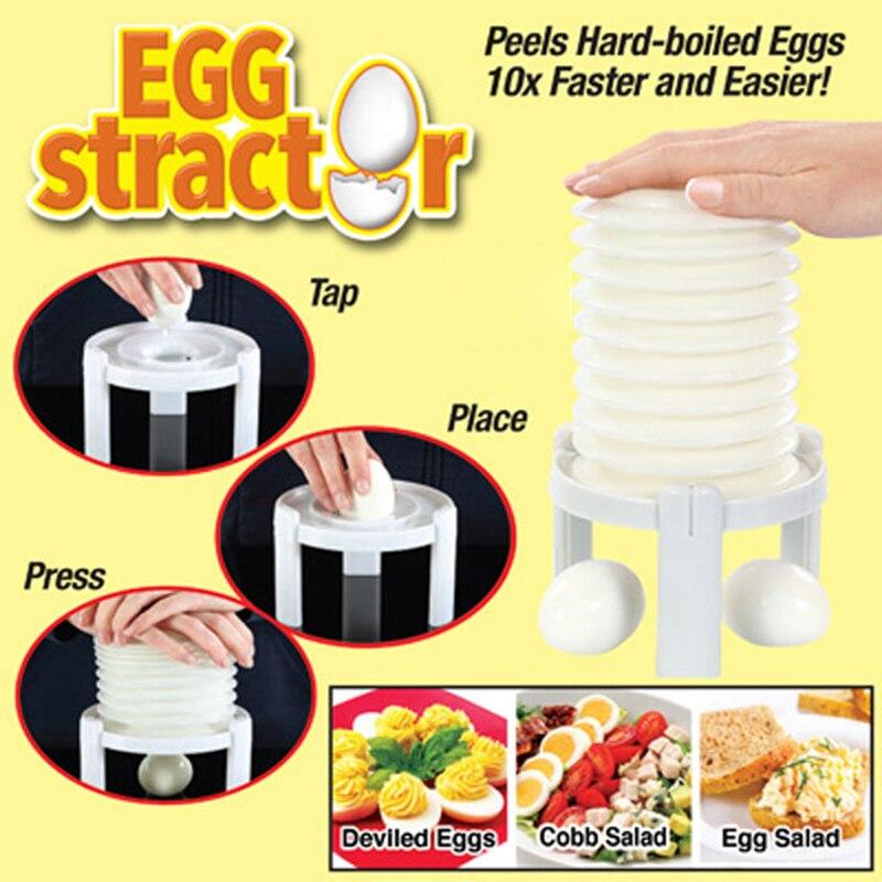 Boiled Egg Shell Peeler Kitchen Gadgets & Tools Egg Peeler Gadget Kitchen Egg Accessories 4