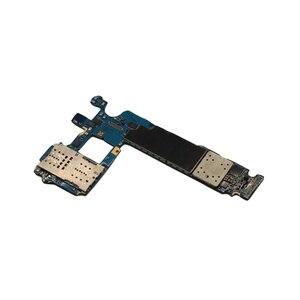 Image 3 - Voor Samsung Galaxy S7 Rand G935F Moederbord Met Android Systeem, Original Unlocked Voor Samsung S7 G935F Moederbord, gratis Verzending