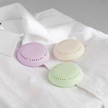 Освежитель воздуха конфетный цвет шкаф коробка для ароматерапии кухонный шкаф поставки дезодорант пластик натуральный аромат клей-тип