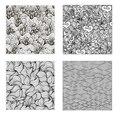 Инструмент для тиснения из полимерной глины, текстурные штампы, листы, облако, цветок, водный поток, узор мандалы, индивидуальные товары для ...