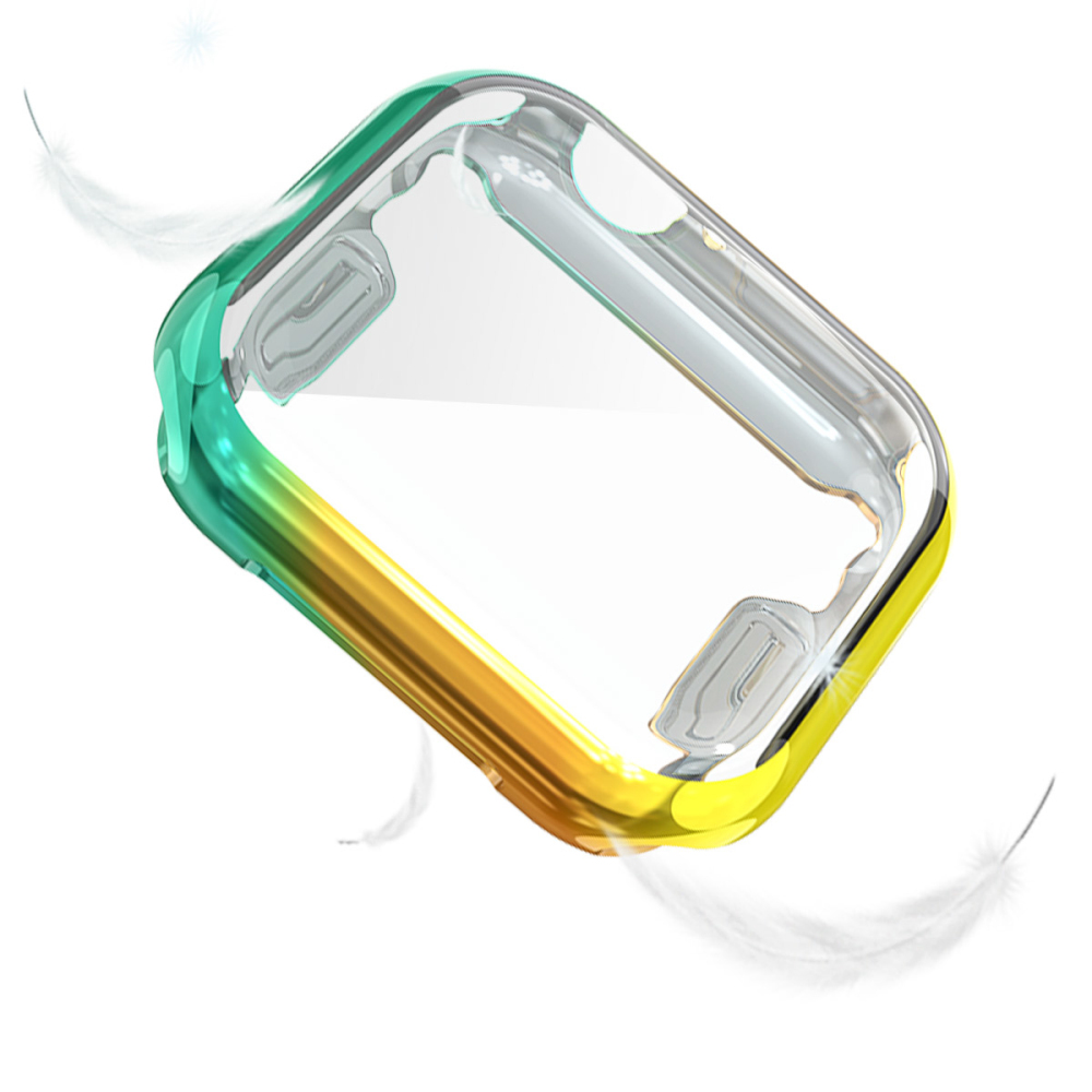 SuperColor Case for Apple Watch 42