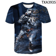 Fashion Star Wars T Shirt Men Women Children T