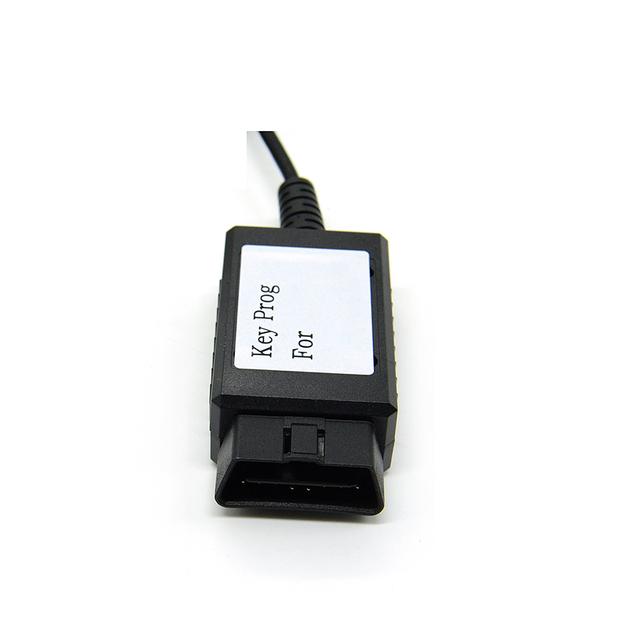 Newest Key Programmer FNR 4 IN 1 USB Dongle Vehicle Programming For F-ord/Nis-san FNR Key Prog 4-IN-1 By Blank Key