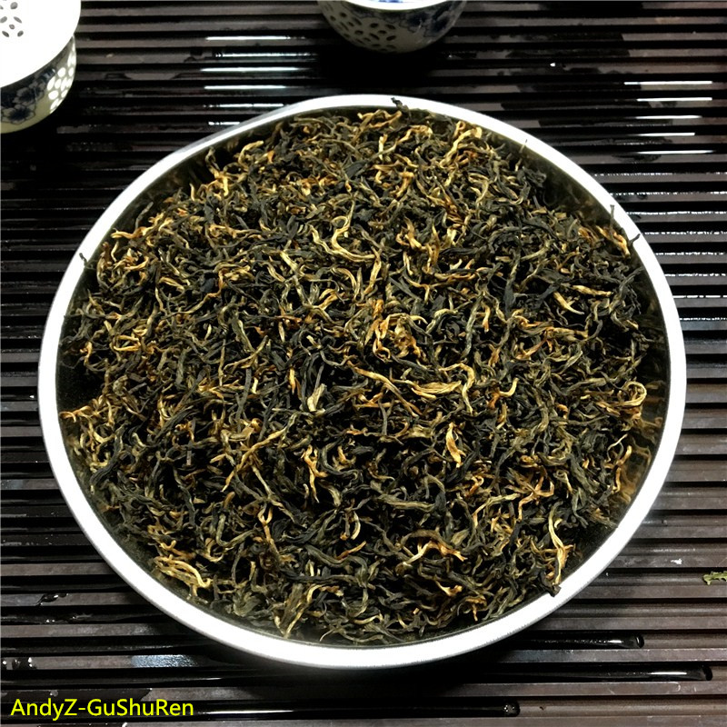 2019 Chinese Ying Hong 9 Black Tea Superior Oolong Tea Natural Organic Green Food For Health Care Lose Weight Kung Fu Tea