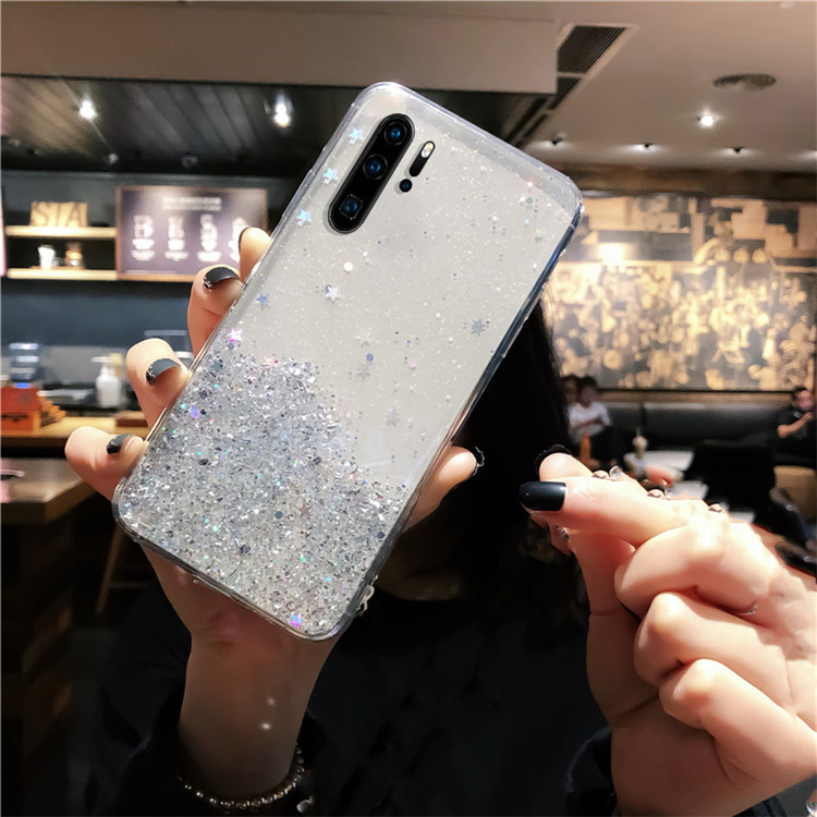 H7f9da2b514474c099181a7c6036d7e0cC - YBD Soft Shiny Bling Case for Xiaomi Redmi Note 8 pro 7 pro K20 Pro 9s Coque for Xiaomi mi 9 9t cc9 6 6x 8 lite 8 se Case 8T