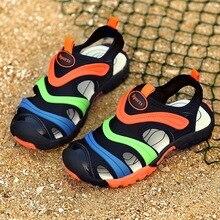 SKHEK Baby Boys Sandals Shoes Children Kids Shoes