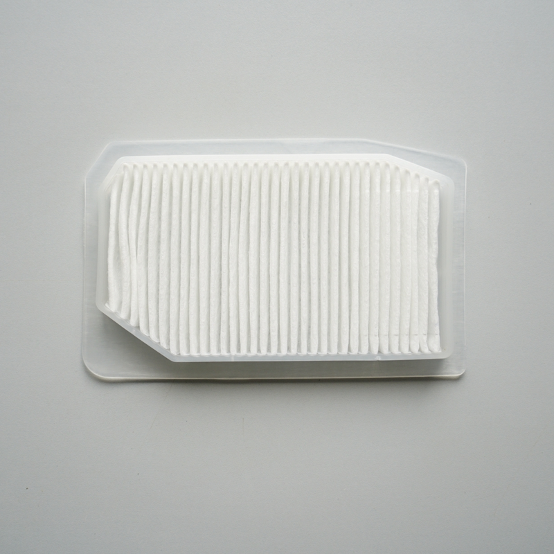 cabin filter for E-class New E-class full-line (except E coupe outside, E coupe and C common) and Mercedes-Benz CLS-Class #RT998(China)