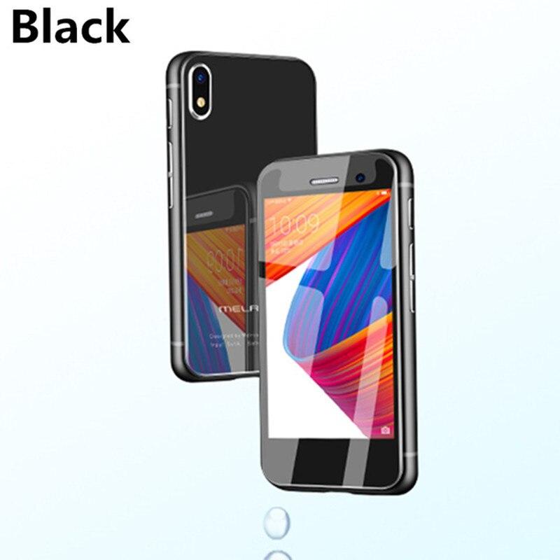 Black 4G LET