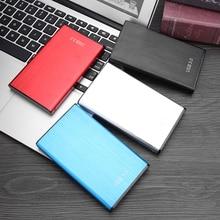Enclosure-Tool HDD External-Hard-Drive-Case Super-Speed SSD SATA USB for Windows