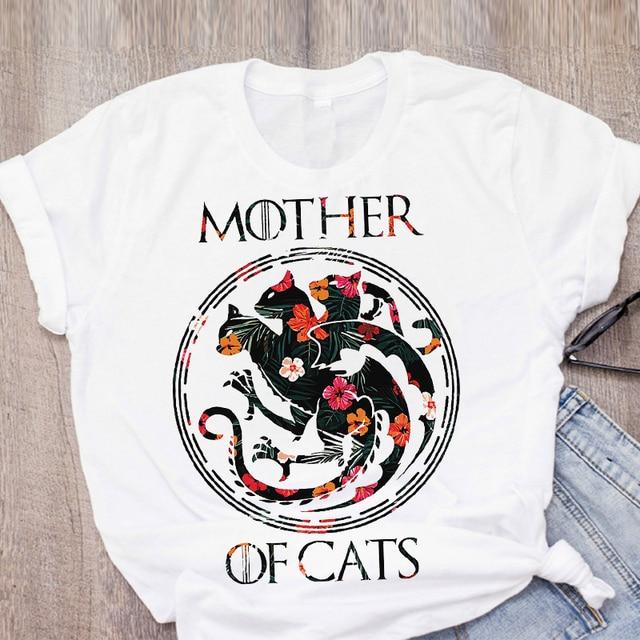 Adopt Women's T- Shirt Tops 6