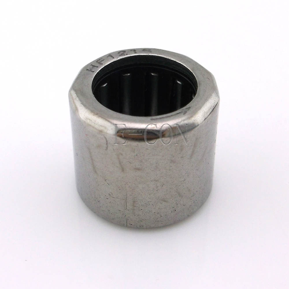US 10 Pcs HF0612 One Way Clutch Miniature Needle Roller Bearing 6mm*10mm*12mm