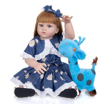 Кукла-младенец KEIUMI 23D142-C476-S34-T02 2