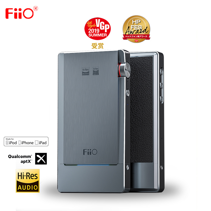 Worldwide delivery fiio amplifier in Adapter Of NaBaRa