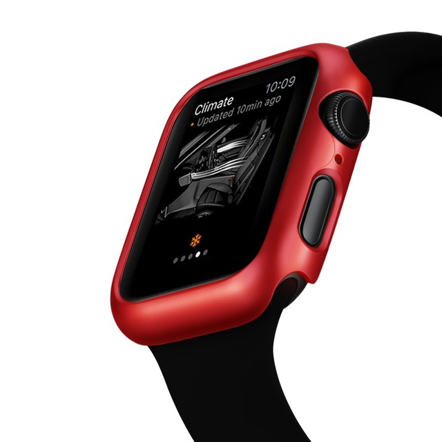 Luxury Frame Case for Apple Watch 4
