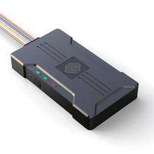 GPS-трекер G50B для автомобилей и мотоциклов 4G CATE-1 бесплатное пожизненное устройство Plaform Android IOS APP