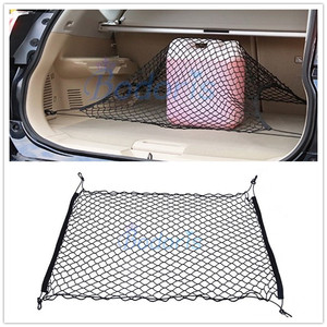 For Toyota Land Cruiser 200 Land Cruiser Prado FJ 120 150 Car Trunk Luggage Storage Cargo Net Car Styling Accessories